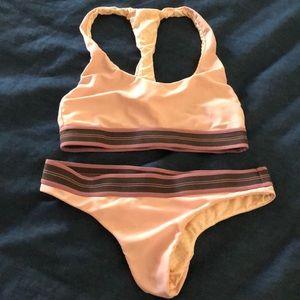 acacia swimwear Swim - Acacia x Olympia Activewear Bikini